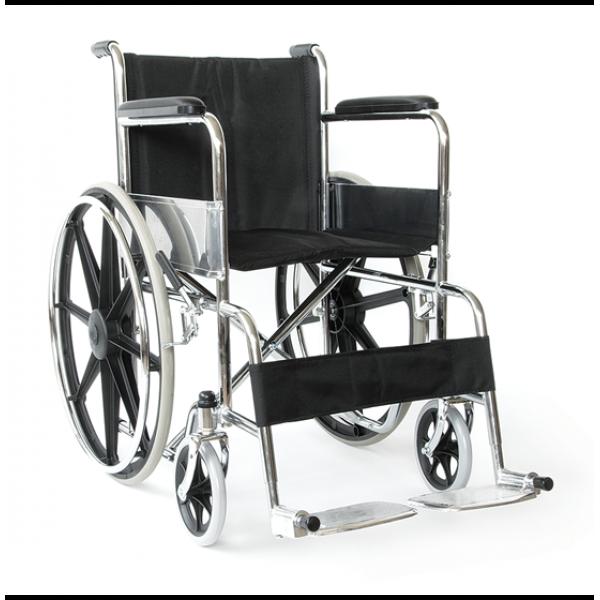 Αναπηρικό αμαξίδιο πτυσσόμενο 09-2-102