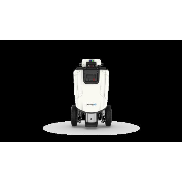 ATTO Mobility Scooter Ηλεκτροκίνητο πτυσσόμενο