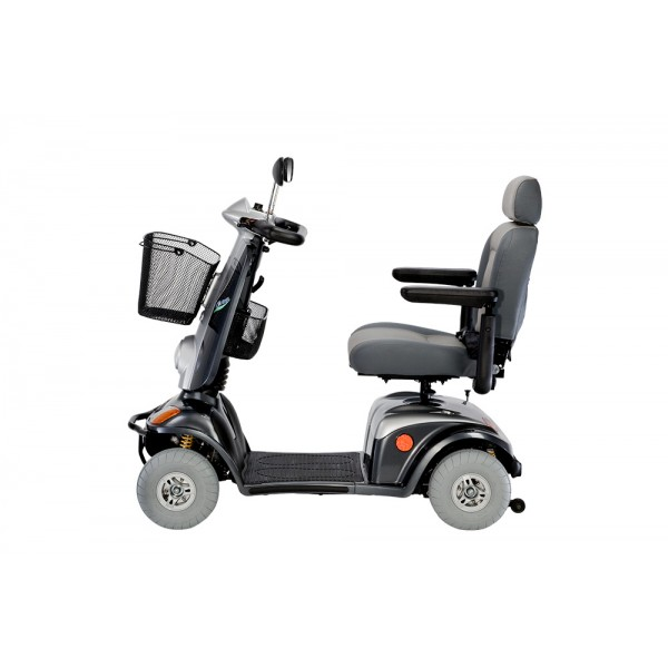 Scooter Kymco MIDI XL
