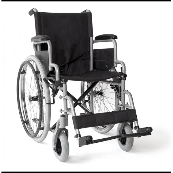 Αναπηρικό Αμαξίδιο Απλού Τύπου Πτυσσόμενο