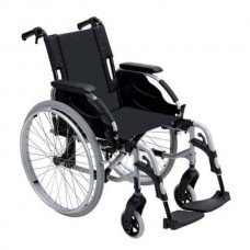 Aναπηρικα Αμαξιδια Ελαφρου Τυπου Invacare Action 2 Basic