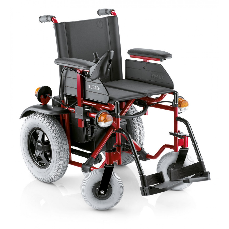 Surace Αναπηρικό Αμαξίδιο Ηλεκτροκίνητο Magic 700