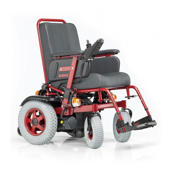 Surace Αναπηρικό Αμαξίδιο Ηλεκτροκίνητο Every Way