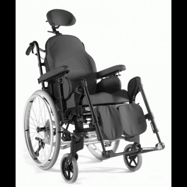 """Αναπηρικό Αμαξίδιο Ειδικού Τύπου Breezy Relax 2 - 24"""""""