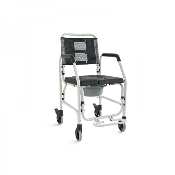 Αναπηρικό Αμαξίδιο Μπάνιου Αδιάβροχο