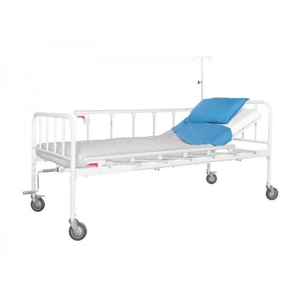Κρεβάτι-Νοσοκομειακή κλίνη Μονόσπαστη 0808313